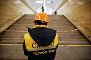 Метро «Лиговский проспект» закроют 5 января на 11 месяцев
