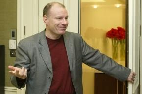 Миллиардер Владимир Потанин подал на развод