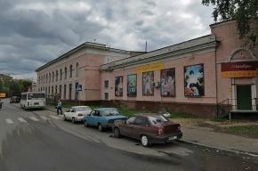 На севере Москвы обрушилась крыша дома