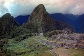 Девятилетний мальчик поднялся на высочайшую гору Южной Америки