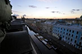 В Петербурге продают дом, в котором умерла вдова Пушкина