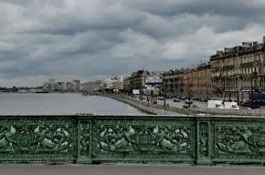 Набережная Робеспьера в Петербурге станет Воскресенской