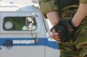 Грабители потеряли похищенный в уральском банке 1 млн рублей