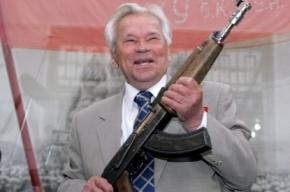 Похороны Михаила Калашникова пройдут в Москве 27 декабря
