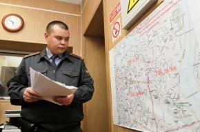 В Петербурге разбойники с газовым баллончиком украли у бухгалтеров почти 4 млн рублей