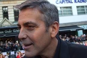 Джордж Клуни поддержал митингующих на Майдане