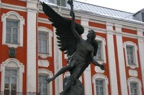 В СПбГУ может быть построен единый университетский городок