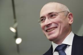 Ходорковский поздравил Pussy Riot c освобождением