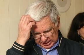 Умер ведущий радиостанции «Эхо Москвы» Борис Алексеев