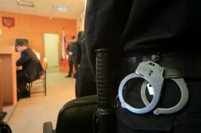 В Петербурге задержан насильник, находящийся в федеральном розыске