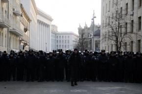 Украинская оппозиция предлагает ликвидировать спецподразделение «Беркут»