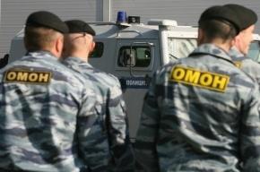 Тувинские омоновцы расстреляли посетителей кафе на вокзале Минвод
