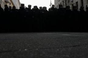 Яценюк: Евромайдан готовится к штурму силовиков
