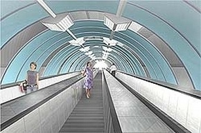 Метро «Спортивная-2» в Петербурге пообещали открыть через два года
