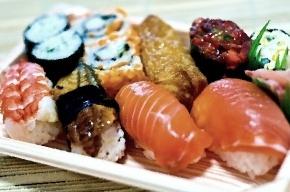 Употребление суши и роллов приводит к нарушению работы сердца