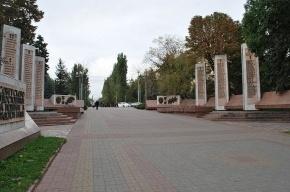 Полиция разогнала народный сход в Волгограде