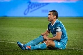 Спаллетти планирует расстаться с тремя ведущими игроками «Зенита»