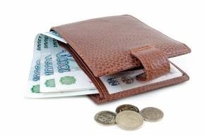 Средняя зарплата в Петербурге в ноябре составила 35 тысяч рублей