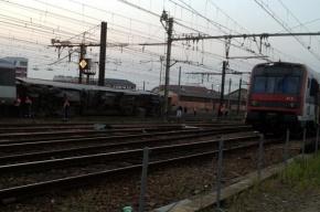 В Царском Селе поезд сбил студентку в наушниках