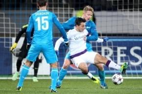 «Зенит» может установить странный рекорд в Лиге чемпионов