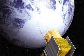 Советский спутник «Око» сгорел над Тихим океаном