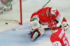 Сборная России по хоккею обыграла Швецию на Кубке Первого канала