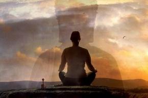 Медитация помогает человеку, изменяя его на генном уровне