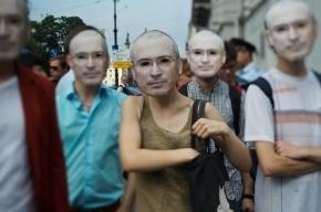 СМИ: Против Ходорковского расследуется новое дело