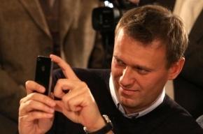 Самым цитируемым блогером года стал Навальный