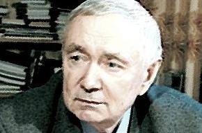 Академик Валентин Пашин скончался в Петербурге на 77-м году жизни