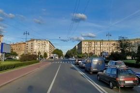 В Петербурге появилась площадь братьев Стругацких