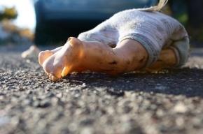 Под Петербургом отец избил трехмесячную дочь