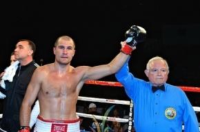 Ковалев нокаутировал Силлаха и защитил титул чемпиона мира WBO