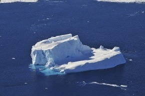 Льды Антарктиды тают на 15% быстрее, чем это ожидали ученые