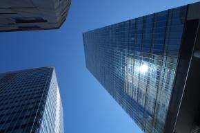 В Петебурге будущие небоскребы сократят до 75 метров