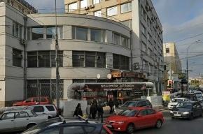 Четверо пострадали в поножовщине в ресторане в центре Москвы