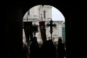 В Петербурге будут судить аферистов за махинации с РПЦ