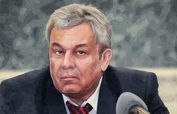 Вице-губернатор Василий Кичеджи: «Мы все — «проводники» политики президента»
