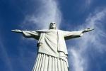 Фоторепортаж: «Статуя Христа-Искупителя Рио-де-Жанейро»