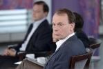 Интервью Путина российским и иностранным СМИ 19 января 2014 года: Фоторепортаж