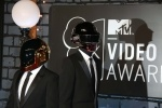 Daft Punk: Фоторепортаж