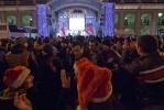 Новогодняя ночь 2014 год : Фоторепортаж