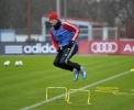 Тренировка Баварии Мюнхен перед матчем с Боруссией М: Фоторепортаж