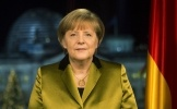 Ангела Меркель: Фоторепортаж