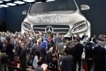 Новинки детройтского автосалона-2014: Фоторепортаж