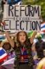 Волнения в Бангкоке-2014: Фоторепортаж