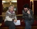 Светлана Сурганова сыграет в спектакле по стихам Бодлера: Фоторепортаж
