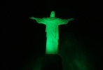 Статуя Христа-Искупителя Рио-де-Жанейро: Фоторепортаж