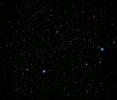 Обсерватория NASA сфотографировала руку Бога: Фоторепортаж