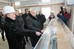 В Петербурге появится первый в России двухпутный тоннель метро : Фоторепортаж